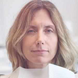 Patientin Pamela Hetz