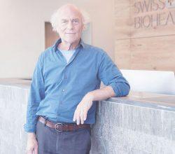 Swiss Biohealth Dr. Dietrich Klinghardt