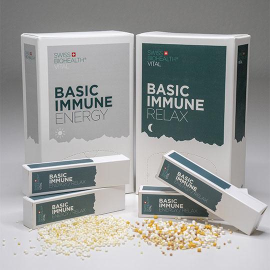 basic immune