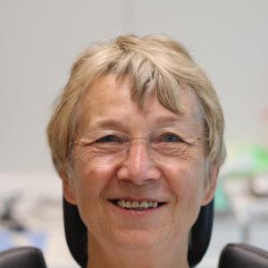 Testimonial Irene Körfgen