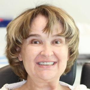 Ewa Seyfried Testimonial