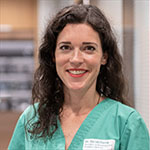 Dr. Sarah Harris