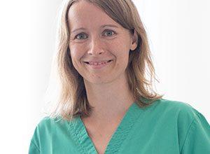 Zahnärztin Dr. Stephanie Vergote
